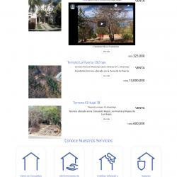 IxZiLand Asesores Inmobiliarios