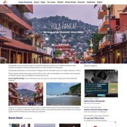 SoyZanca.com